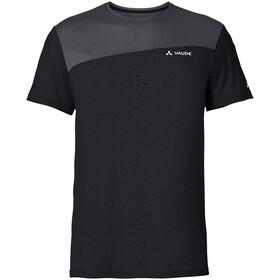 VAUDE Sveit T-Shirt Men black/black